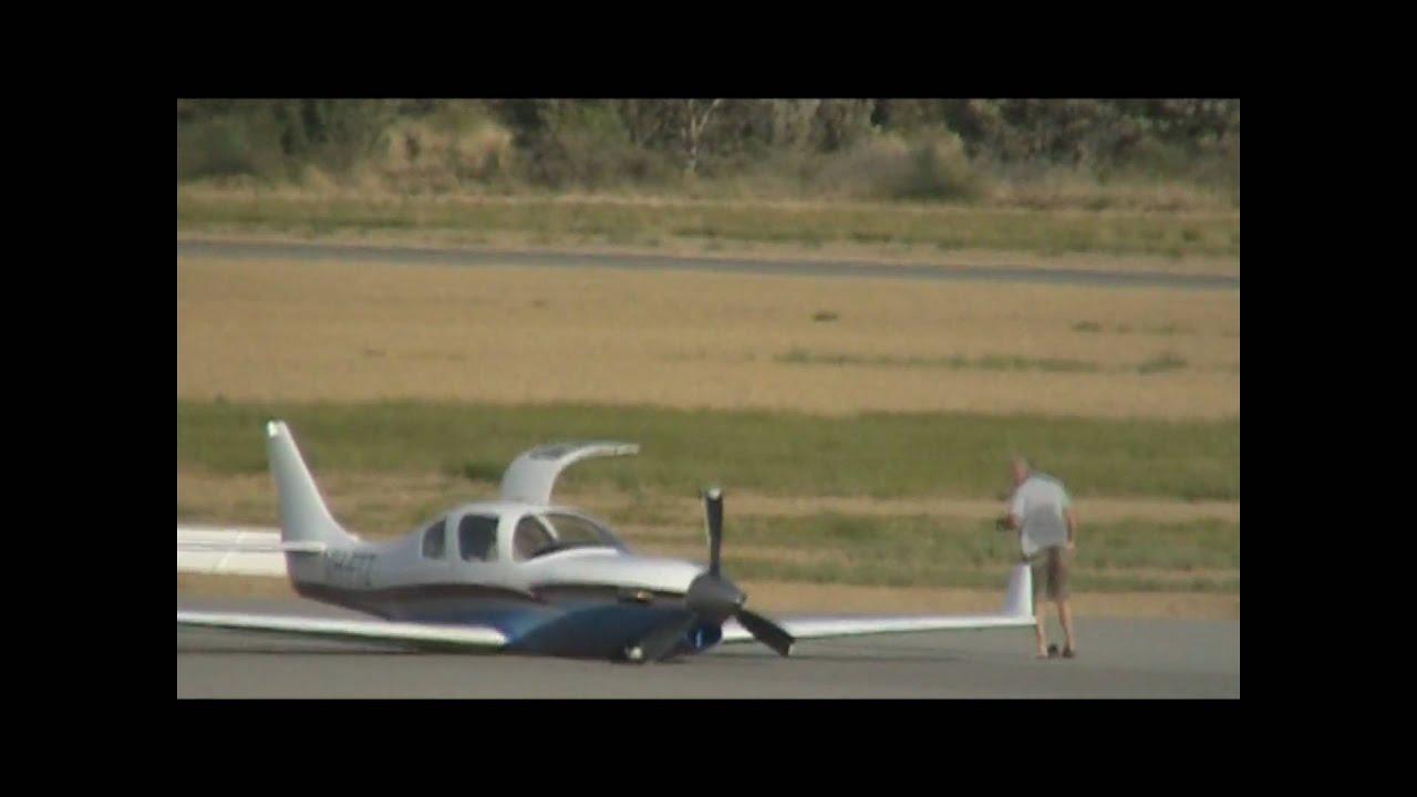 crash landing how to get flint