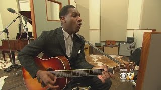 Homegrown grammy nominee leon bridges opens up