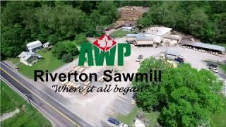Riverton Sawmill