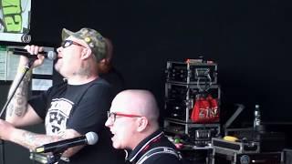 ZBEER  - na żywo Rock na Bagnie 2018 (Janek)