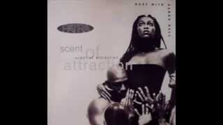 patra( duet with aaron hall) scent of attraction (instrumental)