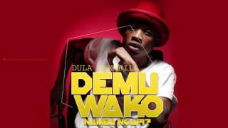 Dulla Makabila Demu Wako Namba Ngapi Official Video