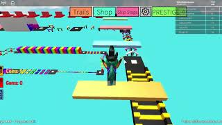 Roblox Mega Fun Obby Ep 40: Level 448 HHolyKukinGames Playing