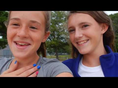 Vlog 258: At The Park With Shaw