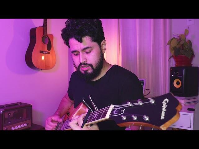 Coração - LURI (home session)
