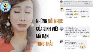 BLdaoTV- Những bình luận bá đạo hài hước - phần 44