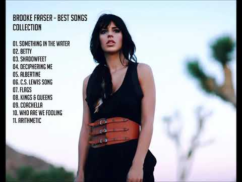 Brooke Fraser - Best Songs Collection