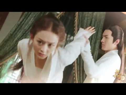 《Princess Agents》Official Opening Song-Zanilia Zhao(赵丽颖) Diamond Zhang(张碧晨) Hope 《望》 HD 1080P
