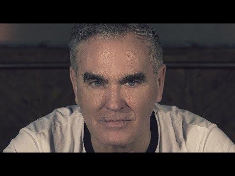 Morrissey Details New Album Low in High School