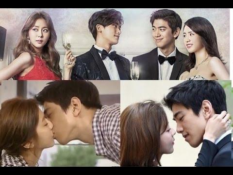 High society korean movie