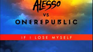 Onerepublic - If I Lose Myself (Alesso Remix) (Radio Edit)