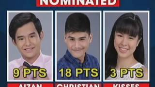 pbb 7 first nomination night official votes august 23 2016
