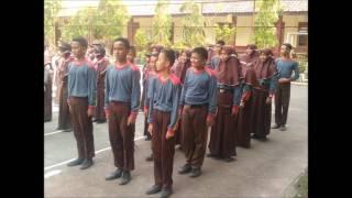 Salam Pramuka !!! Memori Kenangan Pramuka SMP Negeri 2 Kebumen