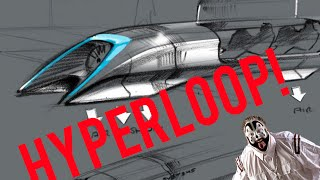 Can the Hyperloop Work? FAST FORWARD