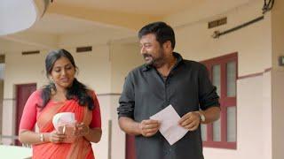 Lonappante Mamodeesa | Jayaram and Anna Rajan hospital scene |  Mazhavil Manorama