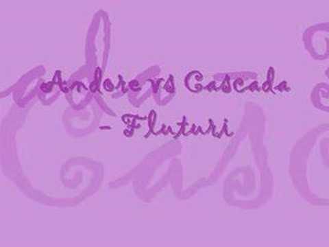 Andore vs. Cascada - Fluturi
