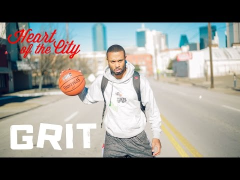 Heart of the City   Dallas Basketball [Full Episode] Hosted by Devin Williams