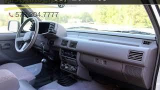 1992 Isuzu Pickup S Used Cars - Jackson ,MO - 2017-10-13