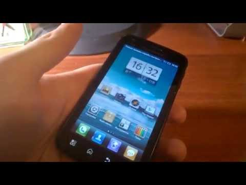 Обзор Motorola Atrix 4G MB860 на MIUI