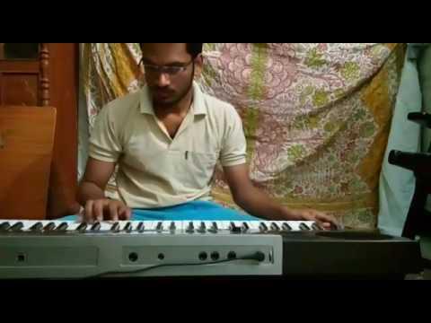Tune Of Manohari Song in Bahubali..