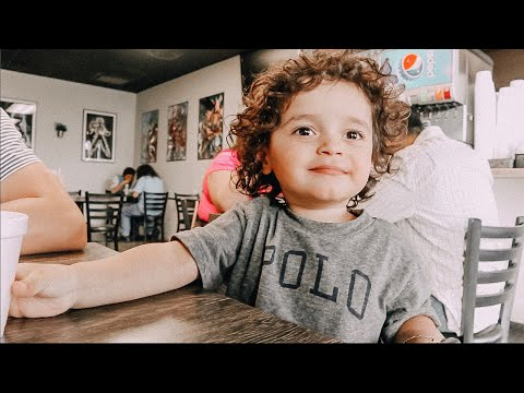 Mateo Talks and Sings in Spanish *why is he so cute?!!!*