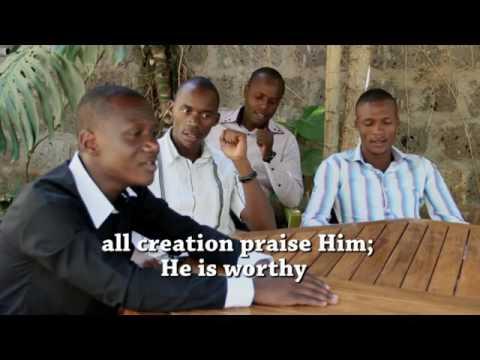 Angaza Singers–Anaweza
