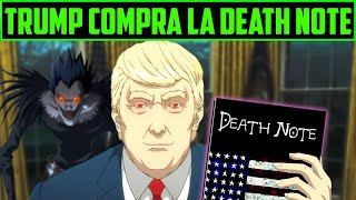 RESUMEN - DEATH NOTE SEGUNDA TEMPORADA