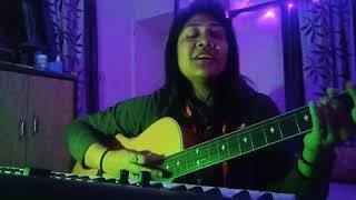 channa-mereya-ae-dil-hain-mushkil-female-acoustic-cover-by-simran-sarkar-arijit-singh