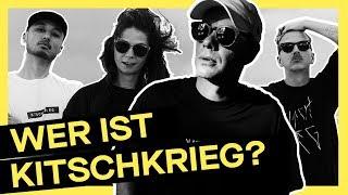KitschKrieg: So bringen sie Trettmann und Co. zum Erfolg    PULS Musik Analyse