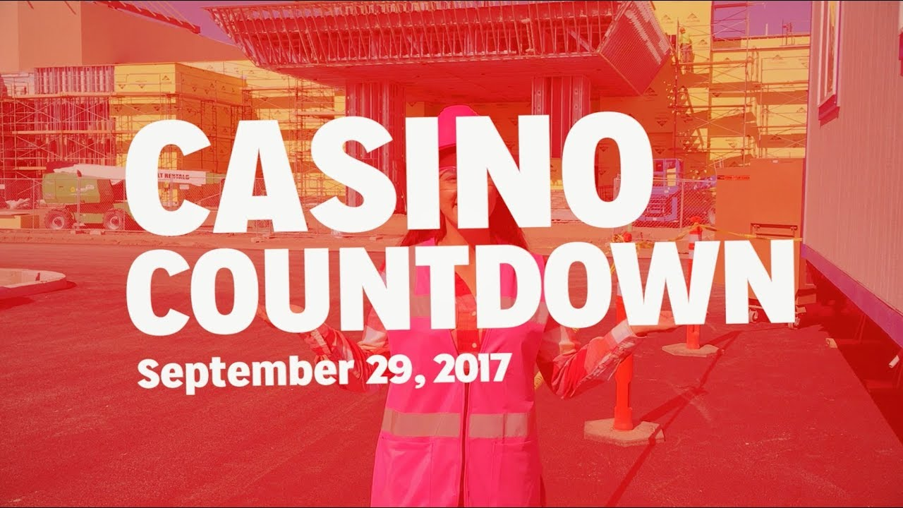 Casino Bonus September 2017