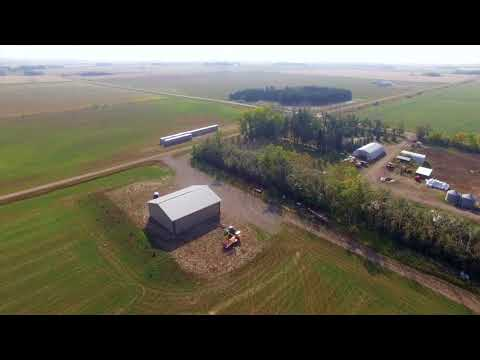 ID#1100566 - Central Alberta, 477 Acres of prime farmland, excellent location!