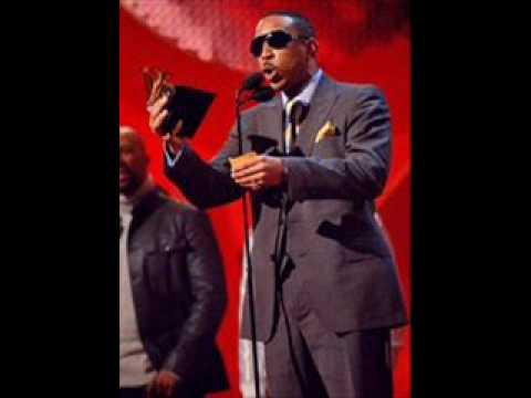 Ludacris woozy