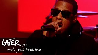 JAY-Z - Empire State of Mind (Later Archive)