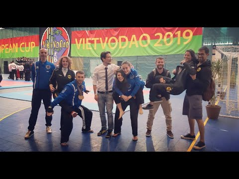 Spufight @Espinho 2019 - The Movie.