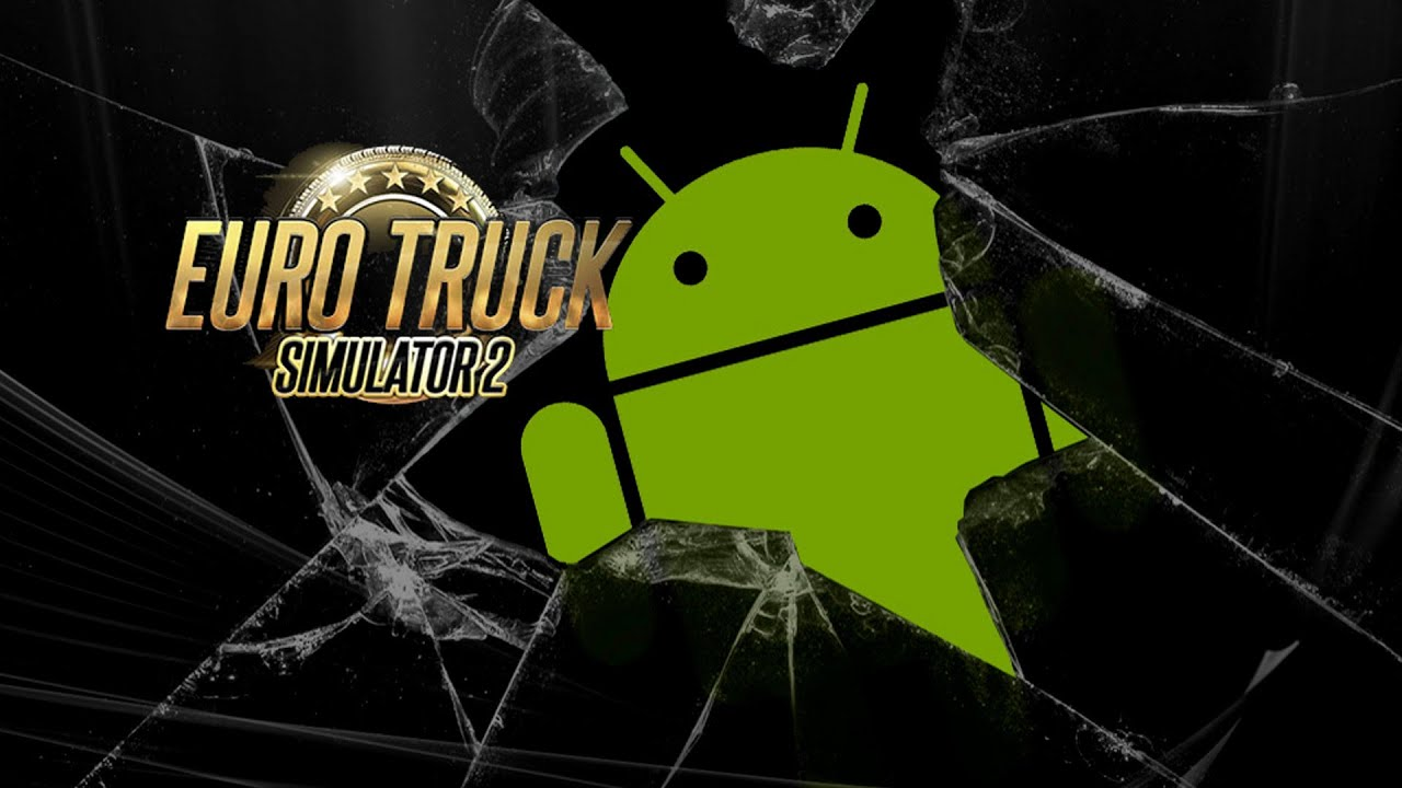 Truck simulator 2014 android apk youtube.