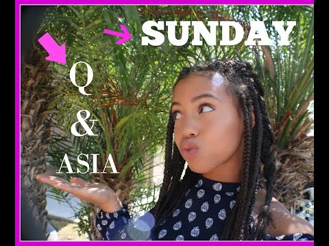 Q AND ASIA SUNDAY 2