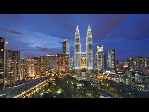 Top10 Recommended Hotels 2019 in Kuala Lumpur, Malaysia