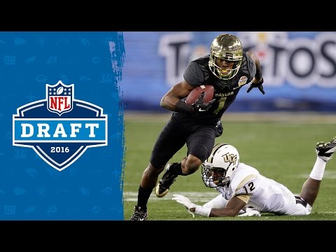Corey Coleman College Highlights & 2016 Draft Profile | NFL