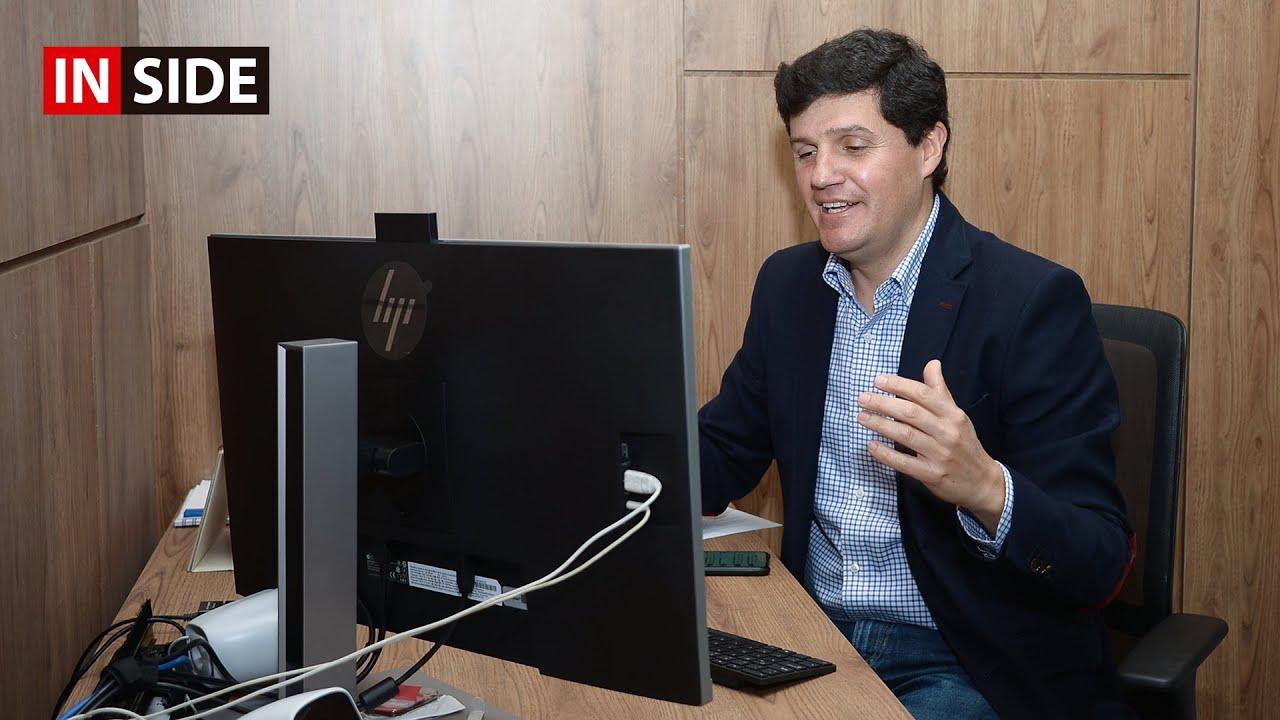 Andrés López Valderrama