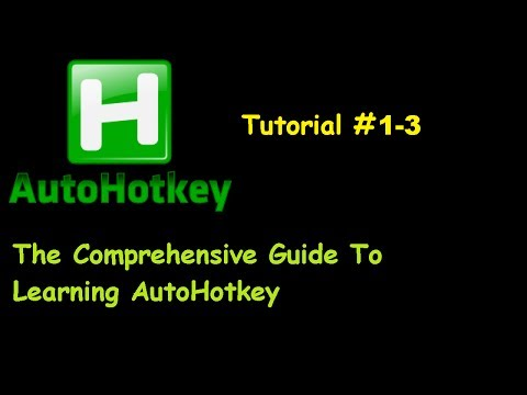Automate Login to Facebook with AutoHotkey by Joe Glines
