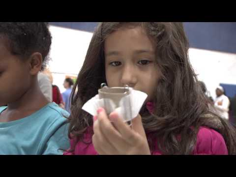 Science Night at Annandale Terrace Elementary School