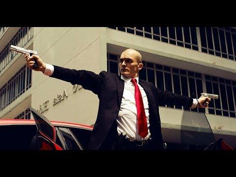 👌 BEST ACTION STATUS EVER 👌 | HITMAN WHATSAPP ACTION STATUS VIDEO | BAO RAMI