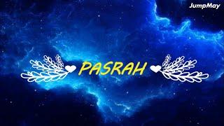 Download PASRAH [DAMIA] LIRIK