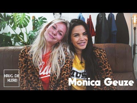 MONICA GEUZE vindt designkleding voor baby zonde! - KRIJG DE KLERE! 1 - Bobbie Bodt