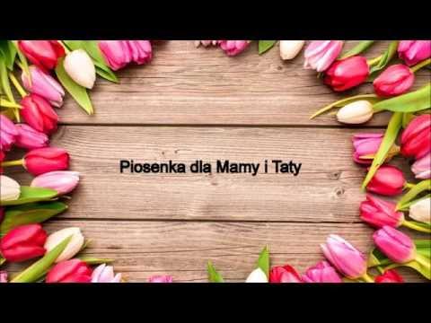 Muzolaki Piosenka Dla Mamy I Taty