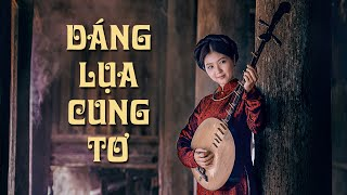 Dáng Lụa Cung Tơ - Thùy Chi Full HD