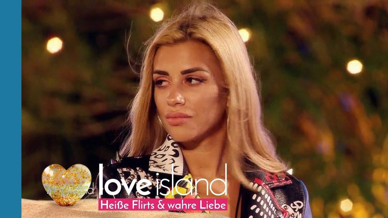 Dijana love island 2020