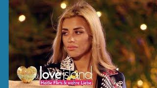 Wer muss gehen: Samira oder Dijana? | Love Island - Staffel 3