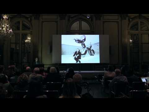 The Koons Effect: Jeff Koons in the 1980s: Pop Culture Turns Up Late | Live from the Whitney