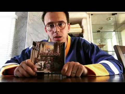 Logic- Everybody deluxe edition